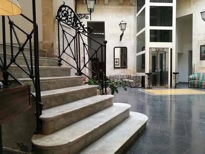Palazzo Giaraca