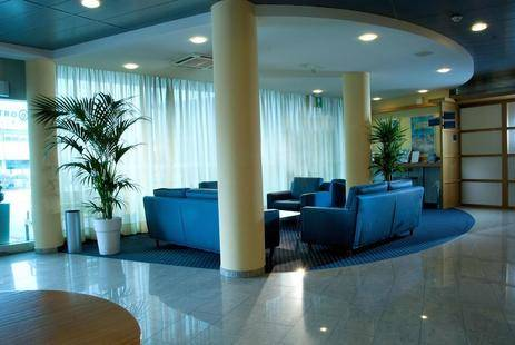 Mastai Hotel