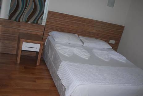 Yucesan Suite Hotel