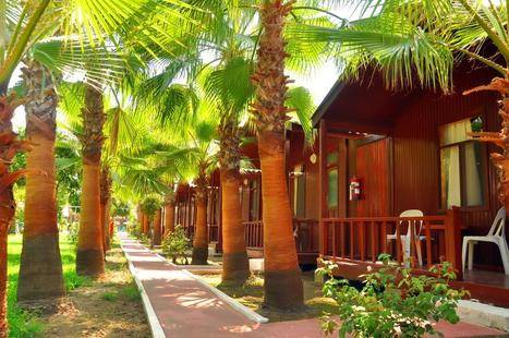 Dream Park Bungalow Hotel