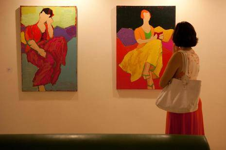 The Diaghilev Live Art Suites