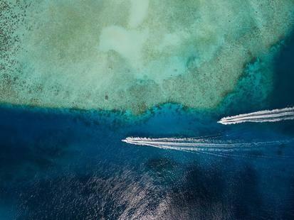 Saii Lagoon Maldives, Curio Collection By Hilton