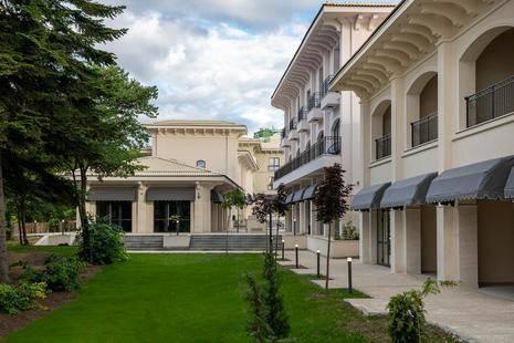 Primorski Hotel