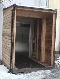 Falken Horst Lienz Bed & Rooms