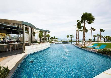 Grande Centre Point Pattaya