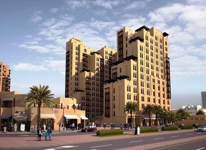 Hyatt Place Dubai, Wasl District