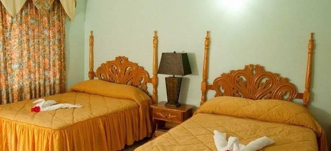 Jamaica Tamboo Resort Negril