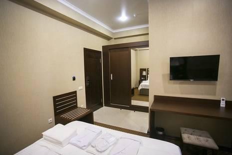 Ainlan (Аинлан) Отель