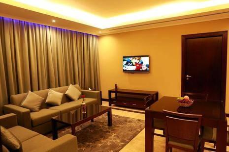 Telal Hotel Apartment
