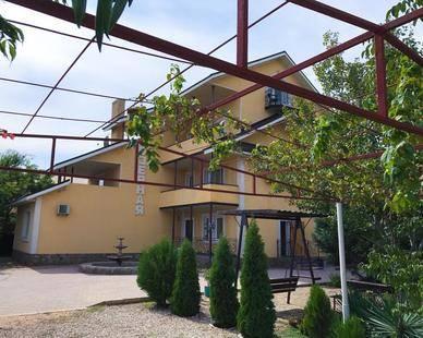 Гостиница Озерная