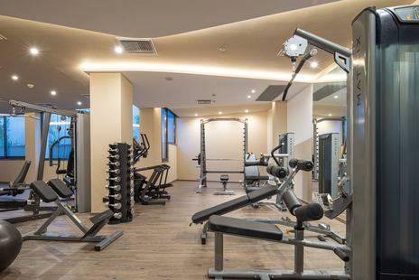 Portes Lithos Luxury Resort