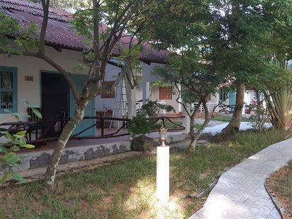 Homestead Garden View
