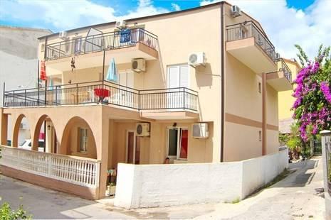 Apartments Duletic