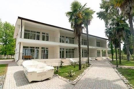 Агудзера Отель