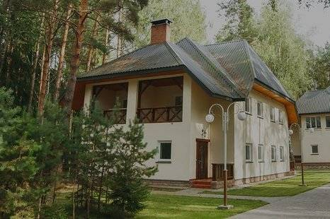 Дом Отдыха Серебряный Родник