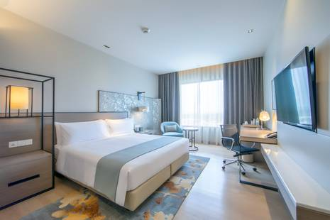 Holiday Inn & Suite Rayong City Centre