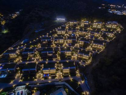 Elysium Miramar Villas Bodrum By Selvese