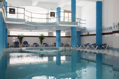 Bugibba Hotel