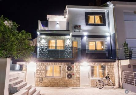 Apartment Basileus