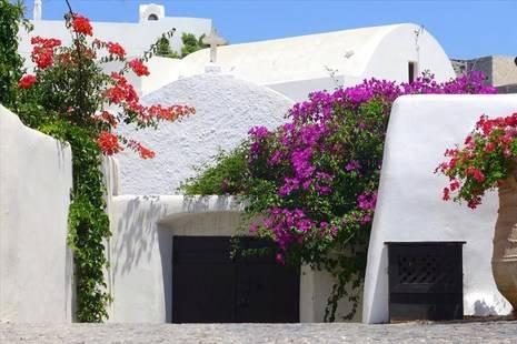 Villa Sophia In Santorini