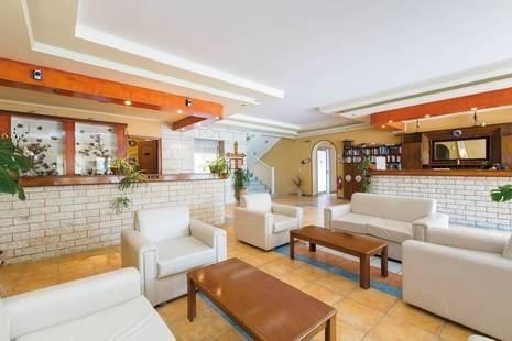 Olga's Hotel Corfu