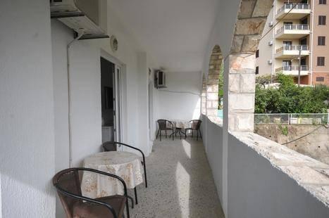 Apartments Vojinovic