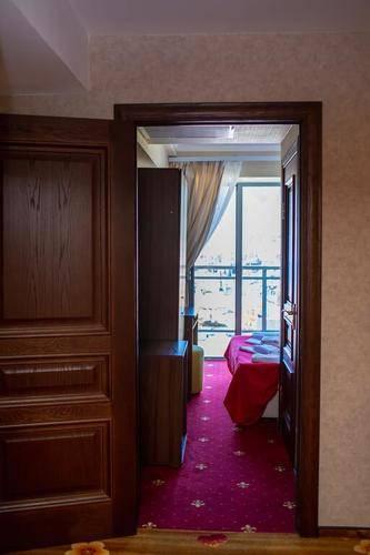 Гранд Отель Абхазия