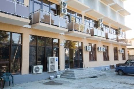 Гостевой Дом Calipso (Калипсо)