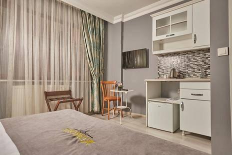 Unique Suite