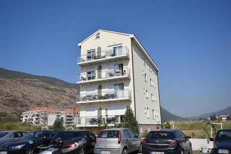 Bristol Apartments
