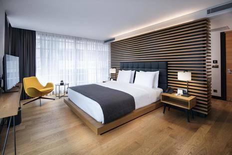 Metropolitan Hotels Bosphorus