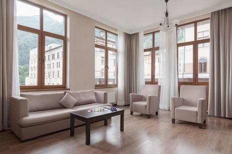 Апартамент Премиум (Ex. Горки Апартамент)
