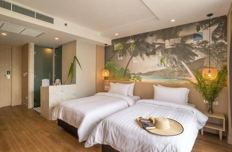 Sea Seeker Krabi Resort