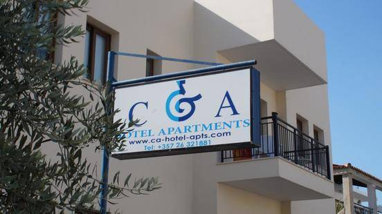 C & A Hotel Apartments (Handicaped Only)