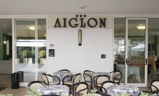 Senyor Hotel Dependance Aiglon