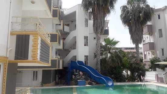 Life Plus Side Hotel (Ex.Life Garden Hotel)