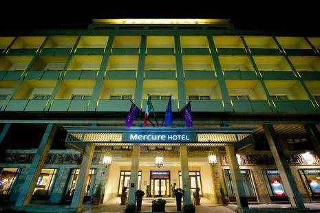 Mercure Excelsior Catania