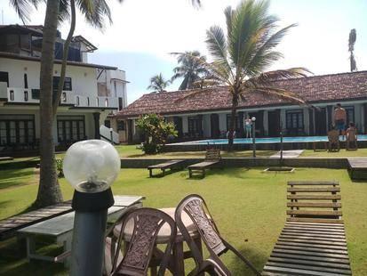 Cinnamon Garden Hotel