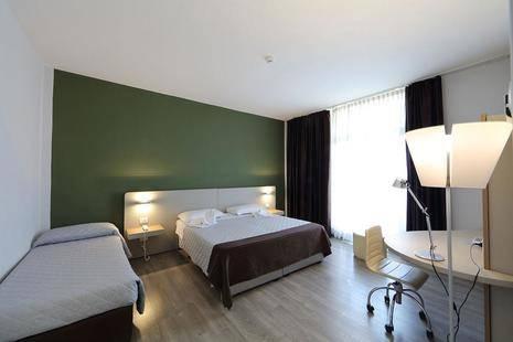 Euro Hotel Roma Nord