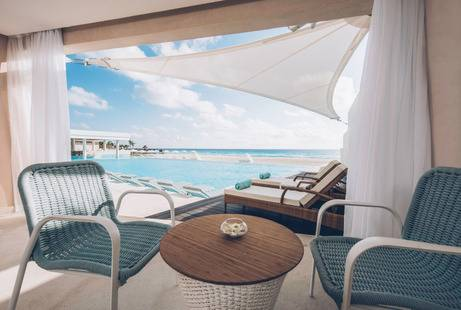 Coral Level At Iberostar Selection Cancun (Adults Only 18+)