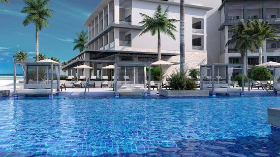 Hyatt Zilara Cap Cana (Adults Only 18+)