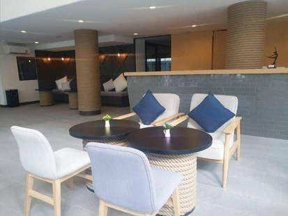 Oakwood Hotel Journey Hub Pattaya