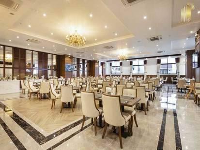 Daphovina Hotel