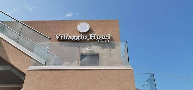 Villagio Hotel (Adults Only 16+)