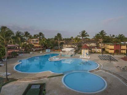 Villa Tortuga (Ex.Grand Caribe Tortuga)