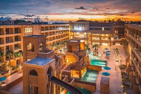 Pamookkoo Resort