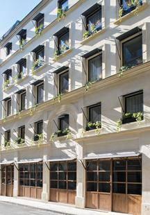 Parister Hotel