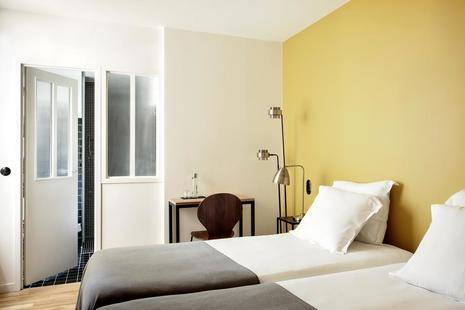 Newhotel Le Voltaire