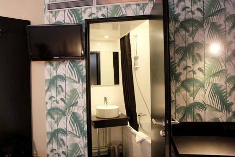 Comfort Hotel Davout Nation