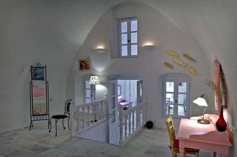 Cori Rigas Suites